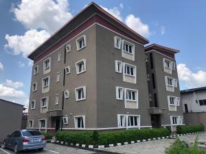 2 bedroom Flat / Apartment for sale Close to Otedola Bridge Omole phase 2 Ojodu Lagos
