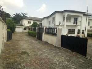 6 bedroom Detached Duplex House for rent off Queen's Drive Bourdillon Ikoyi Lagos