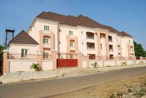 3 bedroom Blocks of Flats House for sale jabi Abuja Jabi Abuja