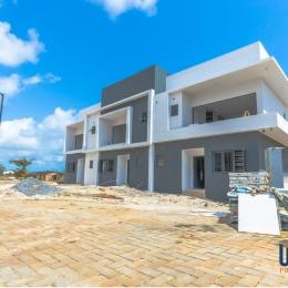 3 bedroom Blocks of Flats House for sale Along Ogombo road,urban prime one estate Abraham adesanya estate Ajah Lagos