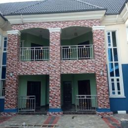1 bedroom mini flat  Mini flat Flat / Apartment for rent On ENEKA Rukpokwu Road Rupkpokwu Port Harcourt Rivers