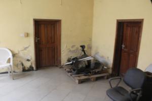 Blocks of Flats House for sale Latunde Street off Ago Palace Way Okota Lagos Oshodi Lagos