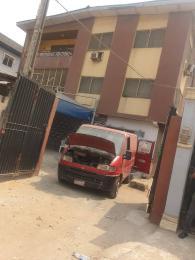 Blocks of Flats House for sale Adetola Street Aguda Surulere Lagos