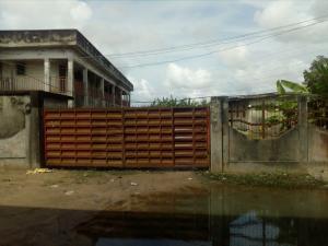House for sale Off old ojo ROAD Ojo Ojo Lagos