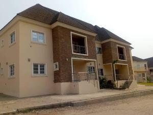 4 bedroom Semi Detached Duplex House for sale Close to Cedacrest Hospital/Brains & Hammers Apo Abuja