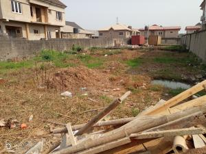 Residential Land Land for sale Glory estate Ifako-gbagada Gbagada Lagos