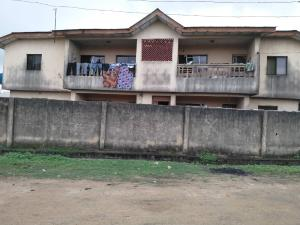 3 bedroom Blocks of Flats House for sale Igbede  Ajangbadi Ojo Lagos