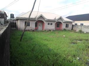 Detached Bungalow House for sale Eputu Ibeju-Lekki Lagos