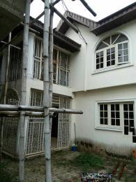 Detached Duplex House for sale Off baale Street Igbo-efon Lekki Lagos