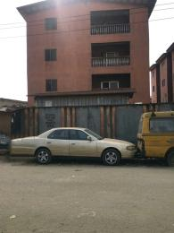 Blocks of Flats House for sale Iyana school bus stop Ketu Lagos