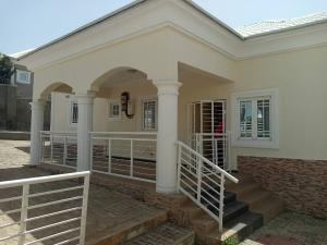 3 bedroom Detached Bungalow House for sale Basic Estate Lokogoma Abuja