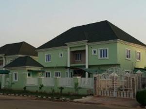 5 bedroom Detached Duplex House for sale Same Global Estate Dakwo Abuja