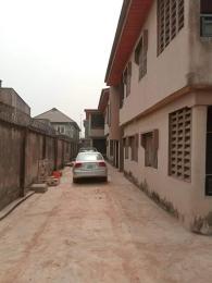 3 bedroom Flat / Apartment for rent Iasu road Akesan Lagos Akesan Alimosho Lagos