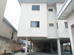 3 bedroom Terraced Duplex House for rent Agungi Agungi Lekki Lagos