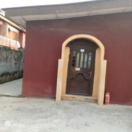 4 bedroom Semi Detached Bungalow House for rent By Regiss school, Oluyole Estate Ibadan Oyo