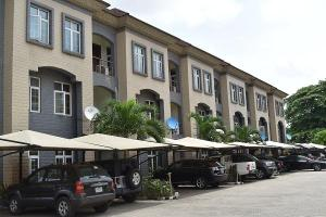 4 bedroom Semi Detached Duplex House for sale GRA Ikeja, Lagos Ikeja GRA Ikeja Lagos