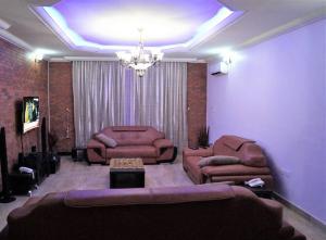 4 bedroom Terraced Duplex House for rent Katampe Main Abuja