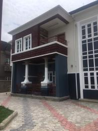 5 bedroom House for rent Thera Annex Majek Sangotedo Lagos