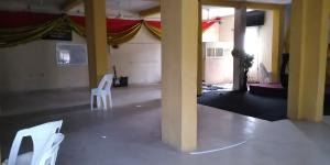 Warehouse Commercial Property for rent Estate Road Umuahia North Abia