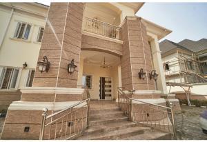 4 bedroom House for sale Gwarinpa Abuja