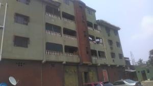 1 bedroom mini flat  Mini flat Flat / Apartment for rent Ajayi aina Ifako-gbagada Gbagada Lagos