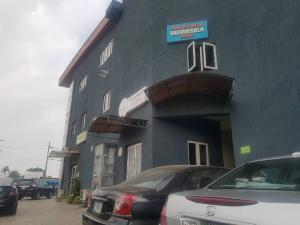 Office Space Commercial Property for rent Salvation Opebi Ikeja Lagos