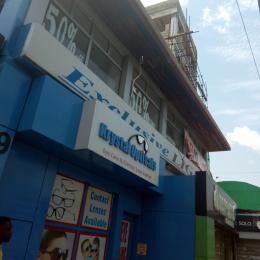 1 bedroom mini flat  Office Space Commercial Property for rent Ikoyi Old Ikoyi Ikoyi Lagos