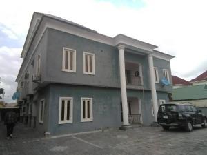 1 bedroom mini flat  Self Contain Flat / Apartment for rent Idado Lekki Lagos