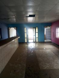 1 bedroom mini flat  Show Room Commercial Property for rent Adeoyo road Adeoyo Ibadan Oyo