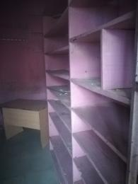 Shop Commercial Property for rent Along Ajayi Road  Oke-Ira Ogba Lagos