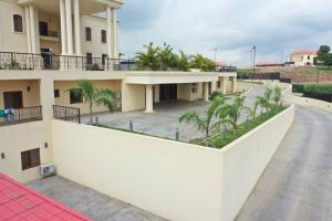 7 bedroom Massionette House for sale SUNRISE-HILLS ESTATE  Asokoro Abuja