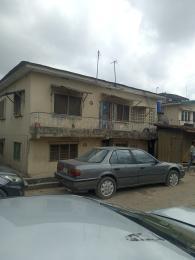 Detached Bungalow House for sale Alhaji nuru Lawanson Surulere Lagos