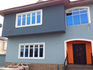 4 bedroom Detached Duplex House for rent Mayfair Gardens Awoyaya Awoyaya Ajah Lagos