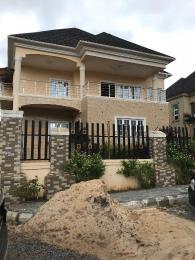 4 bedroom House for sale Wonderland estate Kaura (Games Village) Abuja