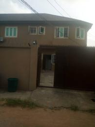 2 bedroom Penthouse Flat / Apartment for rent Beckley Estate  Abule Egba Lagos