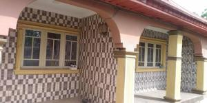 2 bedroom Flat / Apartment for rent TANKE FDIVISION AREA ILORIN  Ilorin Kwara