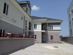 2 bedroom Blocks of Flats House for rent Ecobank  Ado Ajah Lagos