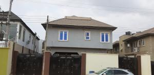 2 bedroom Flat / Apartment for rent Phillips Majekodunmi Street Oko oba Agege Lagos