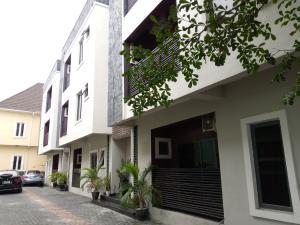 2 bedroom Blocks of Flats House for rent Osapa Osapa london Lekki Lagos