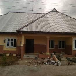 3 bedroom Detached Bungalow House for rent Eliozu close to the Flyover Eliozu Port Harcourt Rivers