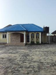 3 bedroom Detached Bungalow House for rent Behind Mayfare Garden Lekki Epe Express way Lekki Lagos  Awoyaya Ajah Lagos