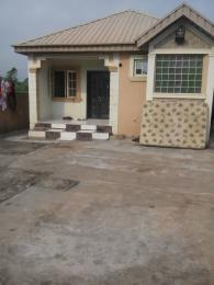 3 bedroom Detached Bungalow House for sale Olowotedo bus stop by Nasfat headquaters closer to Deeper conference centre Ibafo Obafemi Owode Ogun