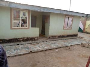 10 bedroom Detached Bungalow House for sale Agbelekale Abule egba ekoro road Lagos  Abule Egba Abule Egba Lagos