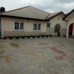 3 bedroom Detached Bungalow House for sale Okporo Rumuehunwo Estate Off Airport Road by Big Treat Port Harcourt Port Harcourt Rivers