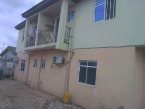 2 bedroom Flat / Apartment for rent Megida  Ipaja Lagos