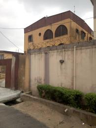 3 bedroom Shared Apartment Flat / Apartment for rent Dideolu Estate  Ogba Bus-stop Ogba Lagos