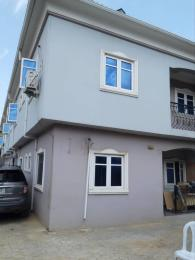3 bedroom Flat / Apartment for rent Oyesiku Close Off Estate Road Ketualapere  Ketu Lagos