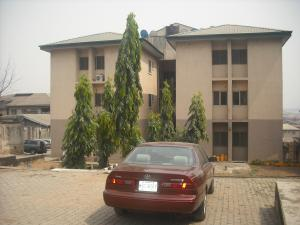 3 bedroom Flat / Apartment for rent Harmony Estate Court, Ifako Ogba, College Road,  Ifako-ogba Ogba Lagos - 0