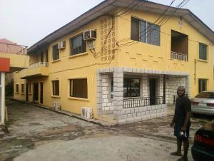 3 bedroom Flat / Apartment for rent On Kudirat Abiola Road Oregun  Oregun Ikeja Lagos