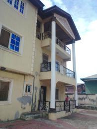 3 bedroom Flat / Apartment for rent Amule Ayobo ipaja Ayobo Ipaja Lagos